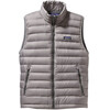 Patagonia M's Down Sweater Vest Feather Grey